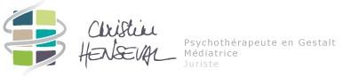 Christine Henseval - Psychothérapeute .